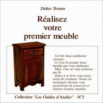 """Editions """"Le Bouvet"""" : Réalisez votre premier meuble"""