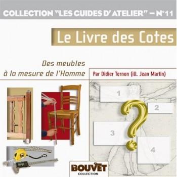 """Editions """"Le Bouvet"""" : Le livre des cotes"""