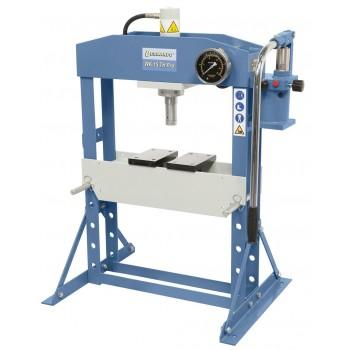 Presse d'atelier hydraulique 15 tonnes WK15TH Pro