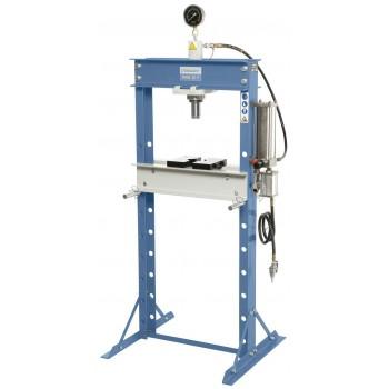 Presse d'atelier pneumatique 20 tonnes PWK20F