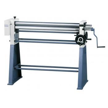 Rouleuse manuelle Bernardo HRM1000 (ép 1.5 mm)