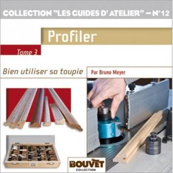 """Editions """"Le Bouvet"""" spécial : Profiler"""