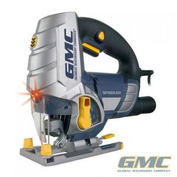 Scie sauteuse avec découpe laser GMC 100 mm - 750 W