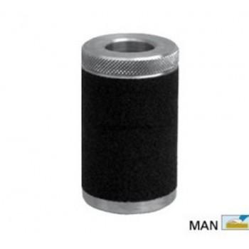 Cylindre ponceur Kity diamètre 45 alésage 20 mm