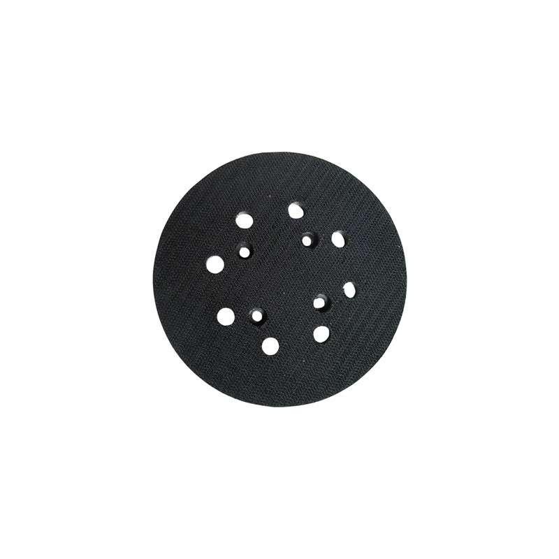 plateau diam tre 125 mm pour ponceuse orbitale gmc. Black Bedroom Furniture Sets. Home Design Ideas