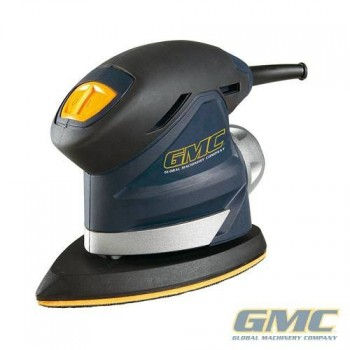 Ponceuse triangulaire de finition GMC - 130 W