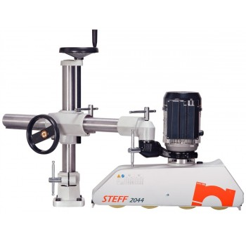 Entraîneur automatique pour toupie Maggi Steff 2044 - 4 vitesses - 400V