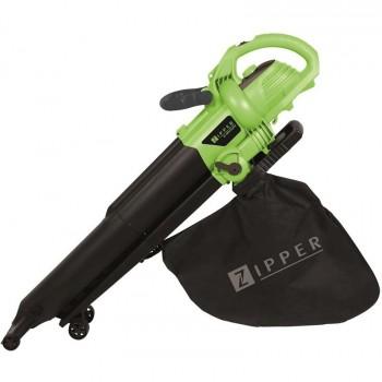 Souffleur aspirateur Zipper ZI-SBH2600