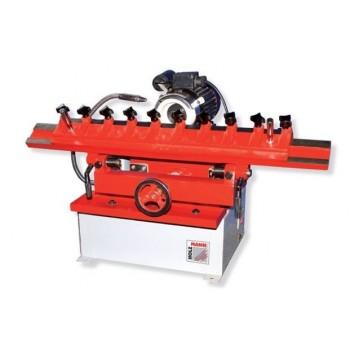 Affûteuse professionnelle de fers de dégauchisseuse Holzmann MS7000- 400V
