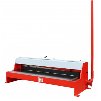 Cisaille métal manuelle d'établi Holzmann TBS1050PRO