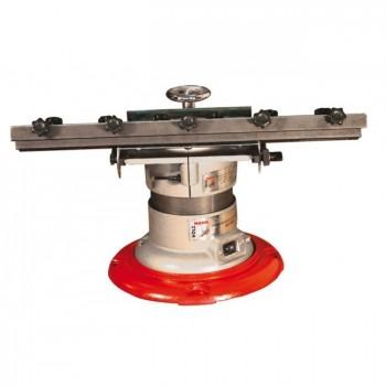 Affûteuse pour fers de dégauchisseuse raboteuse jusqu'à 600 mm
