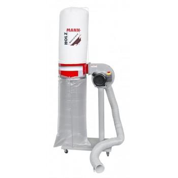 Aspirateur copeaux holzmann abs1080 probois machinoutils - Aspirateur a copeaux ...