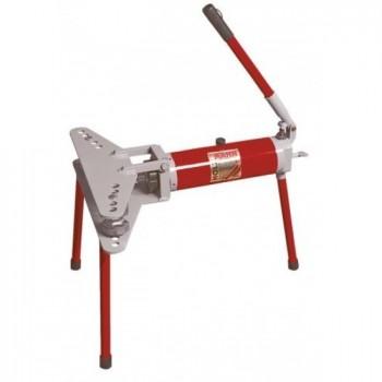Cintreuse horizontale hydraulique manuelle Holzmann RBM10