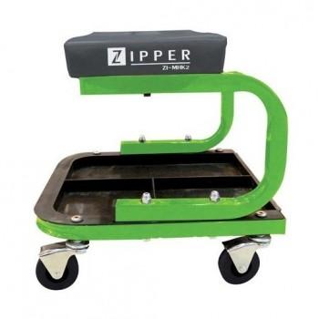 Tabouret mobile d'atelier Zipper ZI-MHK2