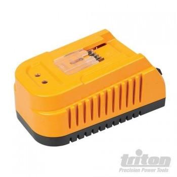 Caricabatterie per cordless strumento Triton