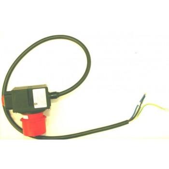 Braun Schalter 230V für Vorschäler hikk 637, 1637 und Router 609