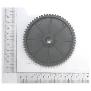 Pad für Kettenspanner auf kombinierten Mini Kity K6-154, Scheppach Combi 6 und Woodstar C06