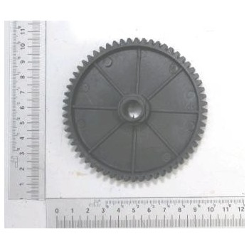Pad for chain tensioner on combined mini Kity K6-154, Scheppach Combi 6 and Woodstar C06