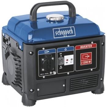 Generador Inverter de SG1200 Scheppach