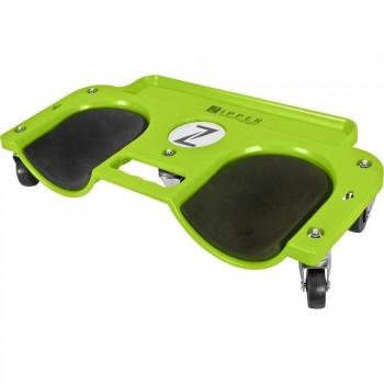 Planche repose genoux à roulettes Zipper ZI-KRB1