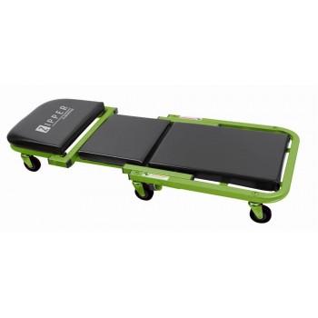 Couchette d'atelier et siège mobile Zipper ZI-MHRK40