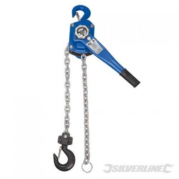 Lever hoist chain 750 kg