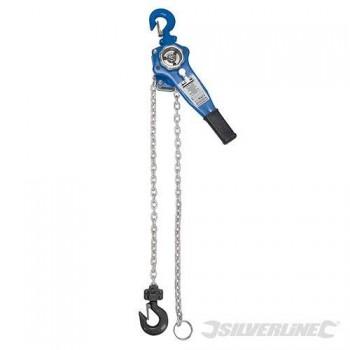 Lever hoist, chain 3 ton