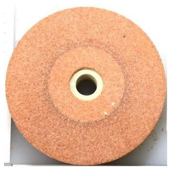 Grinding wheel aluminium oxide for bench grinder Scheppach HG34