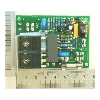 Scheda elettronica per sega circolare tronchi Scheppach Wox D700s