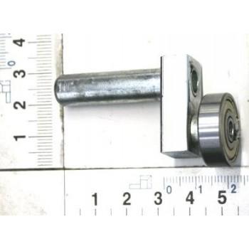 Guía de ángulo ranura t vio Scheppach HBS 300