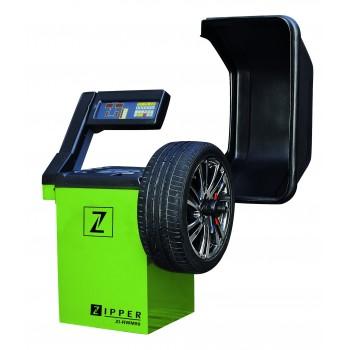Equilibreuse de roues Zipper ZI-RWM99