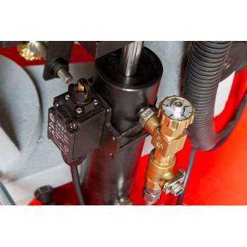 Scie à ruban métal Holzmann BS275TOP