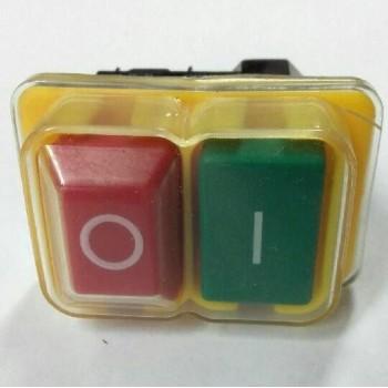 Interrupteur 230V n° 106 pour dégauchisseuse PT260 ou HOB260ABS