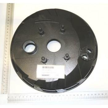 Cubierta protectora para lijadora de jirafa Scheppach DS900, DS920, DS200