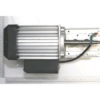 Conjunto de referencia de poleas 1-3 a 1-23 para mini combinado K6-154 o Combi 6