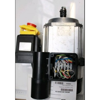 230V motor for saw logs Juliya PL5000, Scheppach HS510, Woodstar SW51 - 2600W