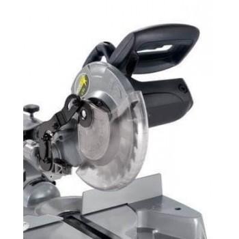 Protecteur lame sur scie radiale woodstar SL8lu