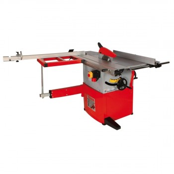 Table saw Leman SST256 with trolley 1320 mm