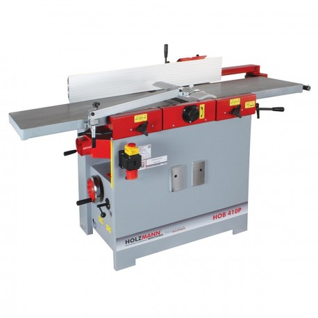 Planer and thicknesser 410mm Holzmann HOB410P