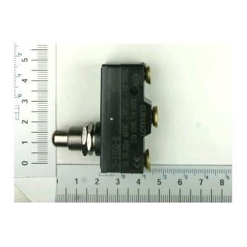 Sicherheitsschütz für häcksler Biostar 2000