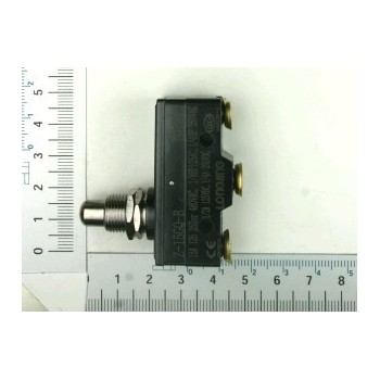 Interruttore marrone 230V per jointer Kity 637, 1637 e router 609