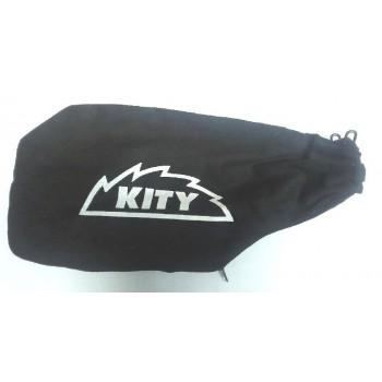 Pièce pour protecteur lame sur scie radiale Kity MS216A