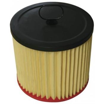 Cartouche filtrante aspirateur scheppach ha1000, kity PD4000 et ASP100