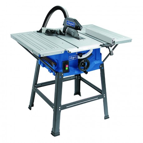 Circular saw on the table Scheppach HS100S