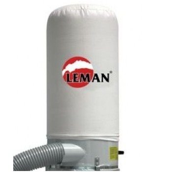 Sacchetto di filtro aspiratore polvere 75 litri (691 Kity e ASP120, Scheppach HA1600, HA1800, HD12 e Woodstar DC12)