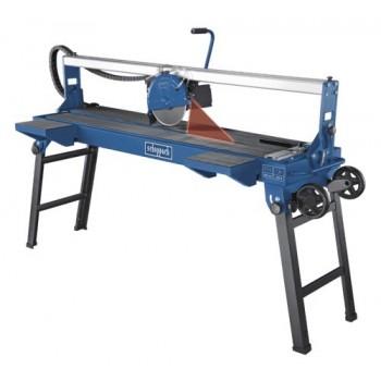 Cortar las baldosas eléctrica tabla Scheppach FS4700 - Cut 1200 mm !