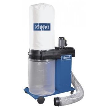 Aspirateur à copeaux Scheppach HD15 de 130 litres