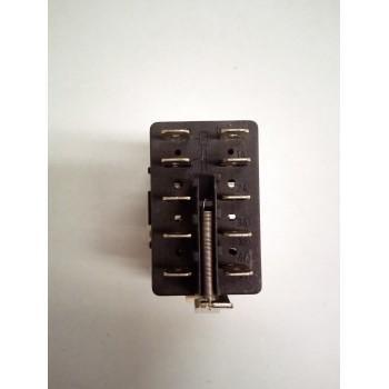 Contacteur noir 400V pour machines Kity