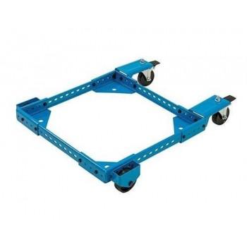 Kit de déplacement forme cadre extensible pour machine 180 kg max