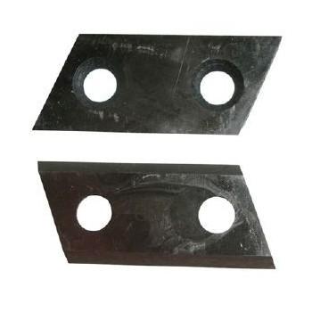 Knives for chipper shredder Scheppach GSH3400